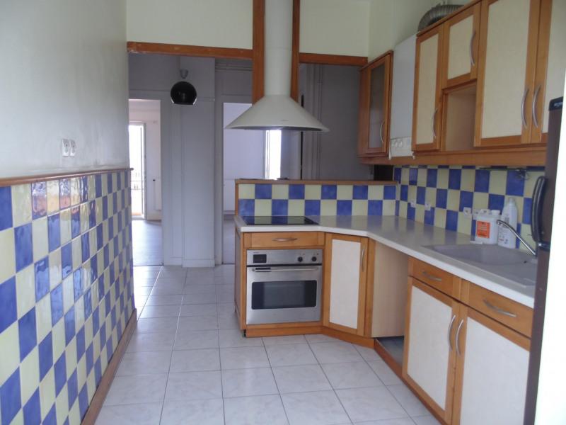 Vente appartement Grenoble 112500€ - Photo 7