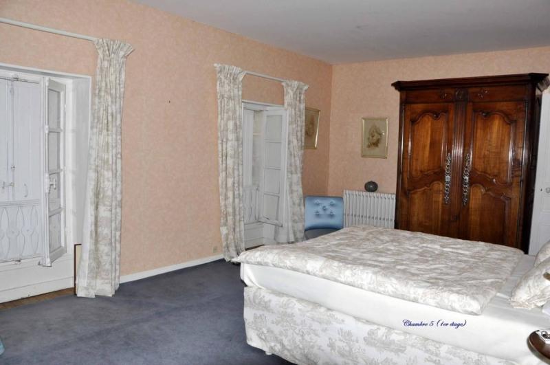 Deluxe sale house / villa Genté 682500€ - Picture 16