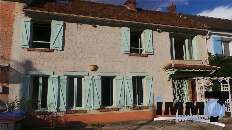 Venta  casa Changis sur marne 215000€ - Fotografía 1