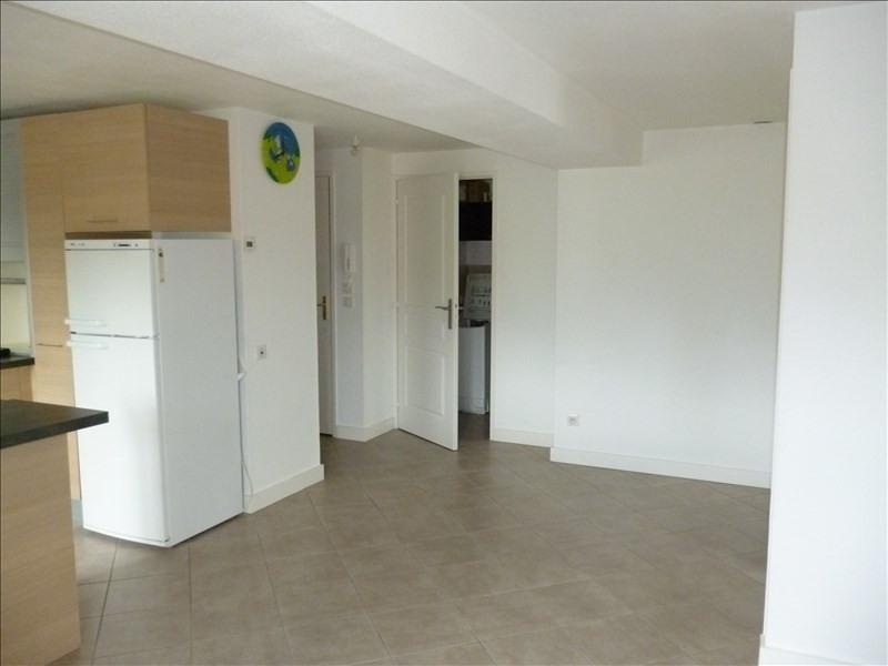 Rental apartment St alban les eaux 520€ CC - Picture 2