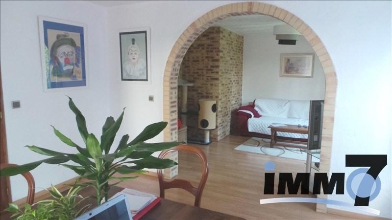 Venta  casa La ferte sous jouarre 273000€ - Fotografía 3