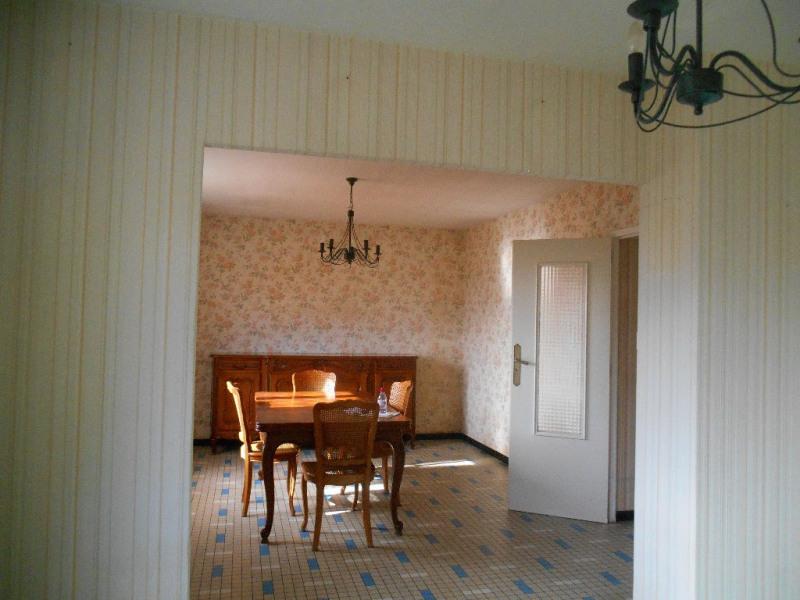 Vente maison / villa La brede (secteur) 212000€ - Photo 3