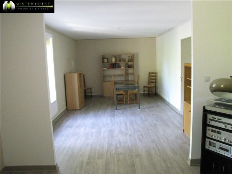 Verkoop  huis La ville dieu du temple 160000€ - Foto 3