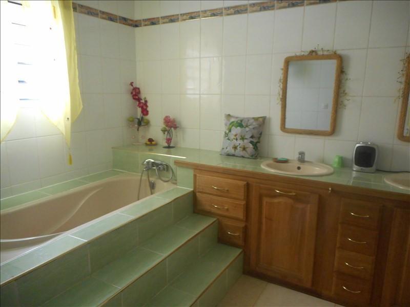 Sale house / villa La plaine des cafres 290000€ - Picture 5