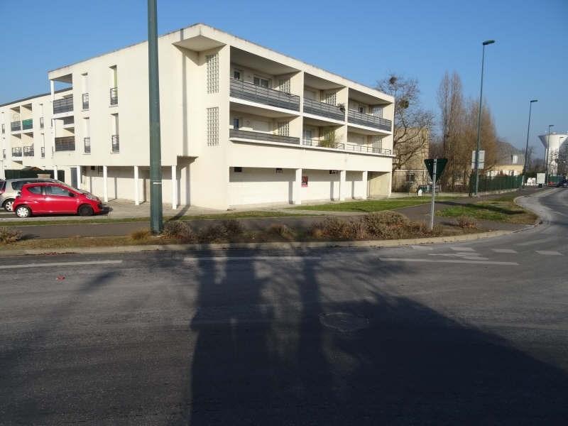 Location local commercial St ouen l aumone 5000€ +CH/ HT - Photo 3