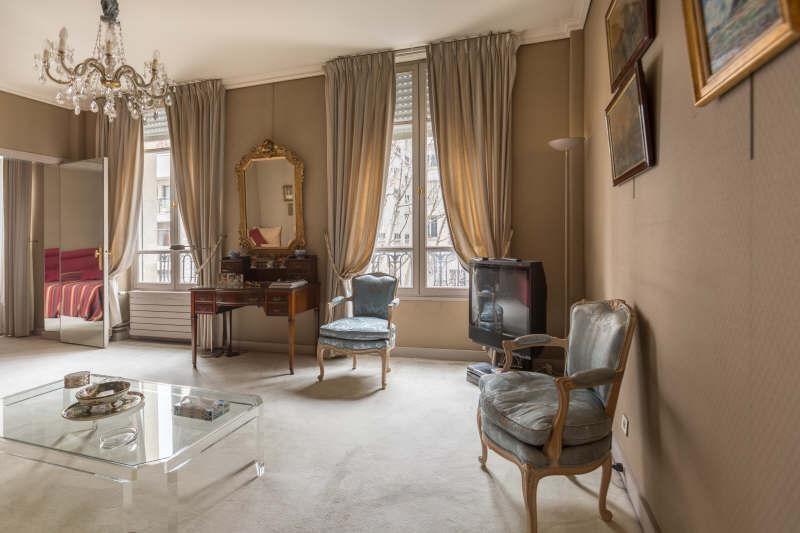 Vente appartement Neuilly sur seine 670000€ - Photo 2