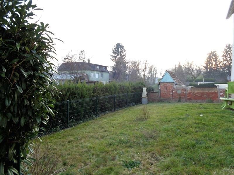 Alquiler  apartamento Weyersheim 750€ CC - Fotografía 2
