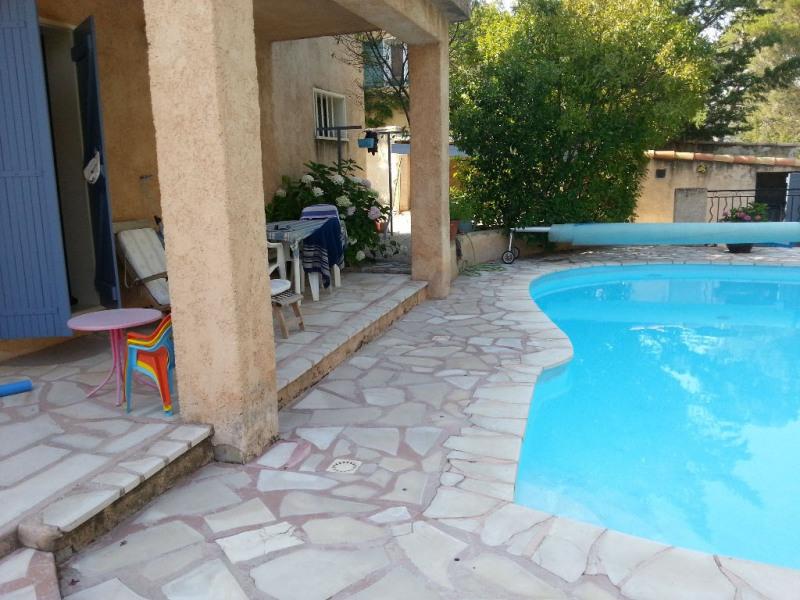 Venta  casa Lambesc 347000€ - Fotografía 3