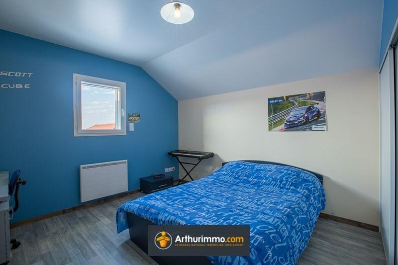 Sale house / villa Veyrins 388000€ - Picture 9