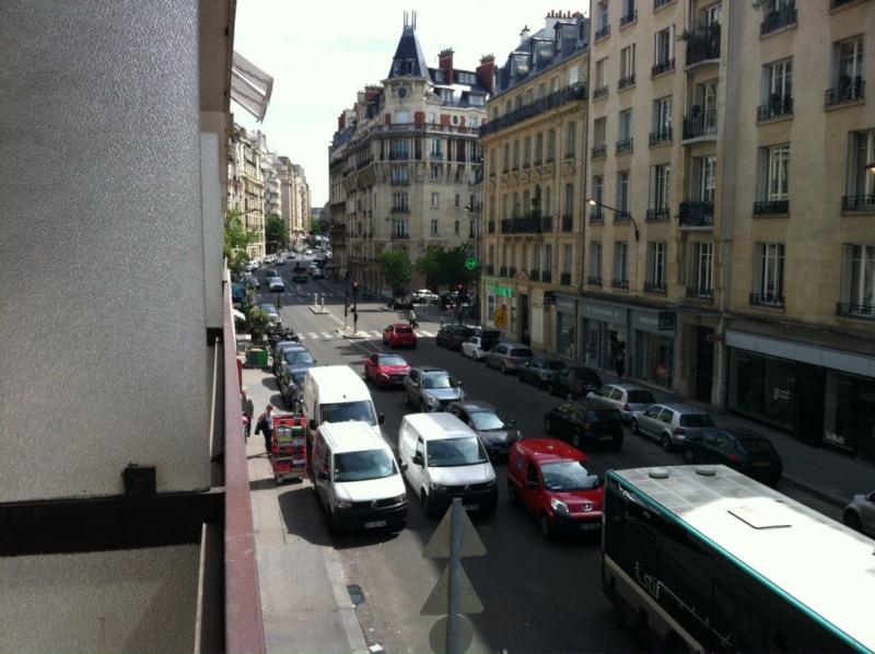 Vente appartement Paris 16ème 120000€ - Photo 1