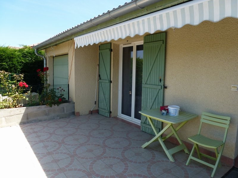 Vente maison / villa Hauterives 172 000€ - Photo 1