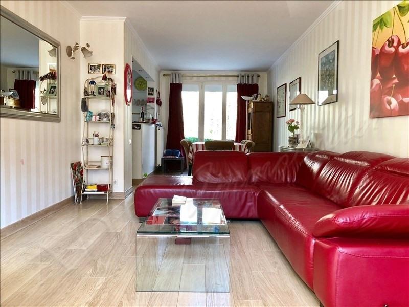 Sale house / villa Gouvieux 300000€ - Picture 8