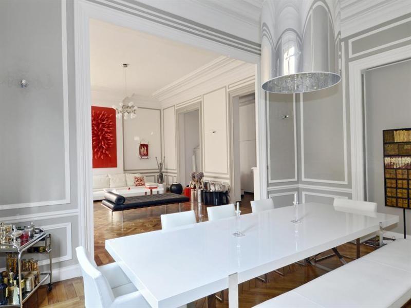 Verkoop van prestige  huis Paris 8ème 8400000€ - Foto 4