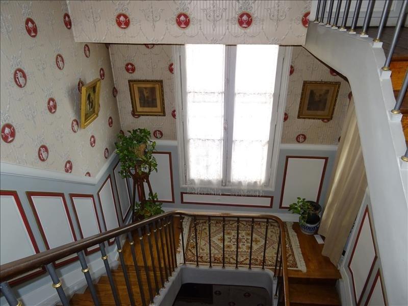 Vente de prestige maison / villa Tours 1144000€ - Photo 8
