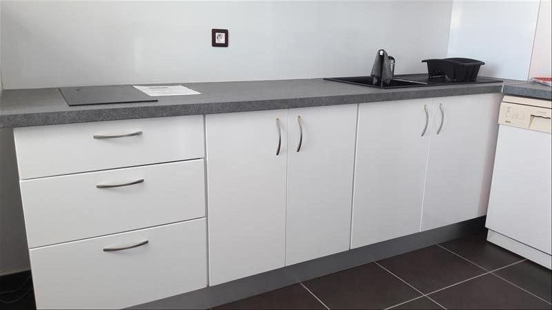 Rental apartment Moule 750€ CC - Picture 5