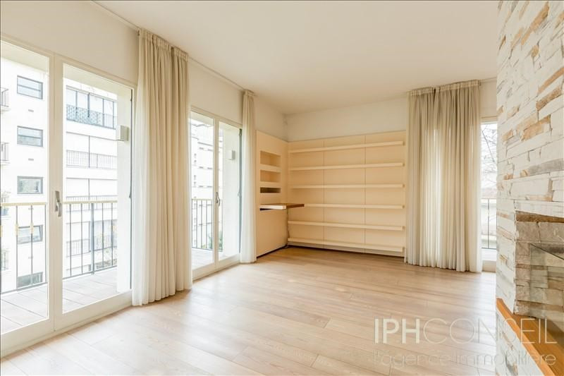 Vente appartement Neuilly sur seine 945 000€ - Photo 2