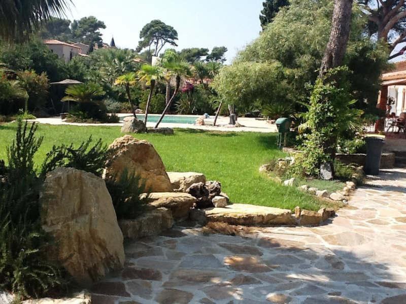 Vente de prestige maison / villa Giens 1340000€ - Photo 7