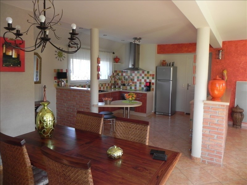 Vente maison / villa Louannec 332 480€ - Photo 5