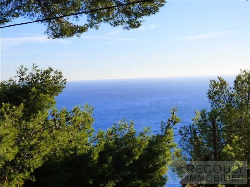 Vente de prestige maison / villa Ensues la redonne 650 000€ - Photo 2