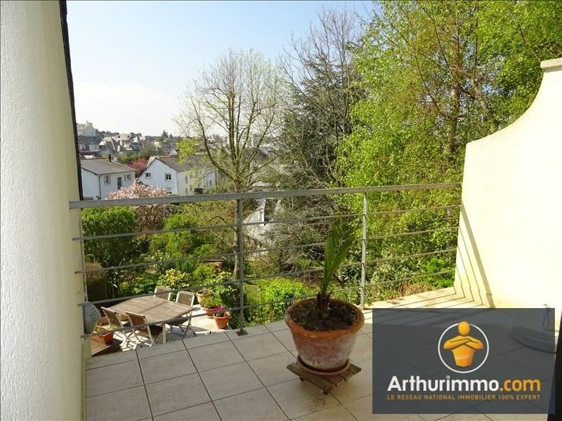 Sale house / villa St brieuc 436800€ - Picture 8