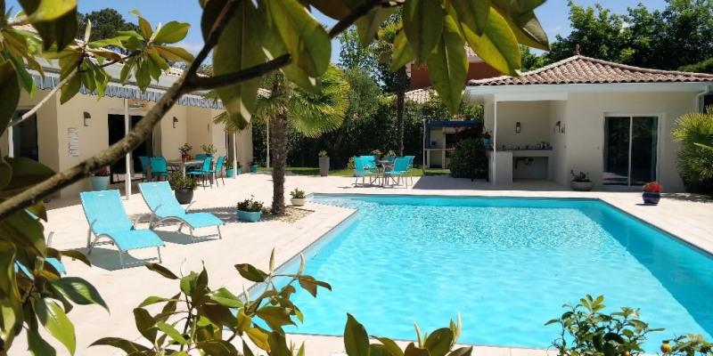 Vente de prestige maison / villa Lege cap ferret 699000€ - Photo 2