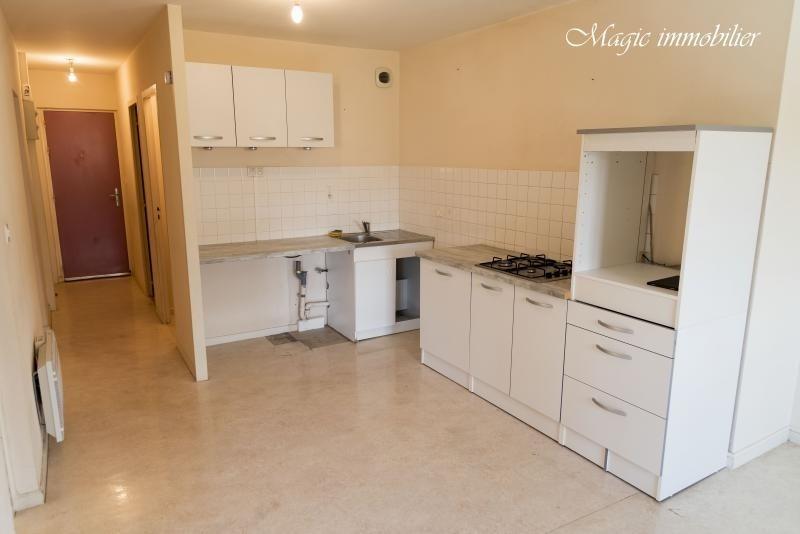Location appartement Apremont 468€ CC - Photo 3