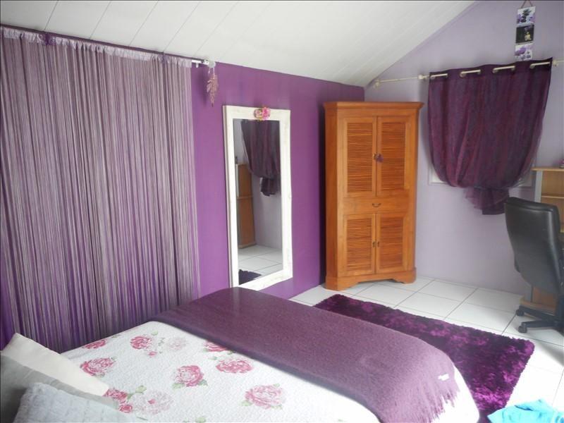 Sale house / villa La plaine des cafres 290000€ - Picture 6