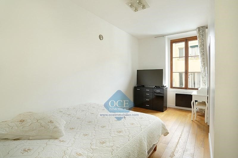 Vente appartement Paris 11ème 510000€ - Photo 6