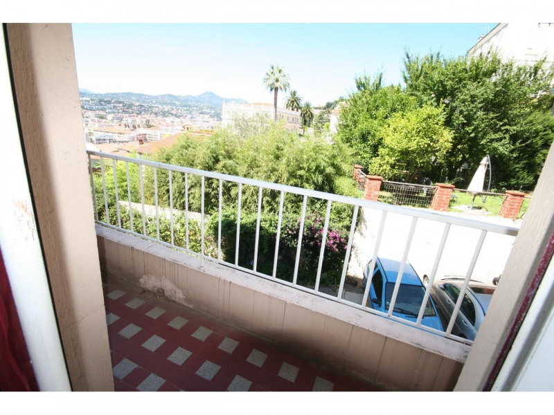 Location appartement Nice 599€ CC - Photo 1
