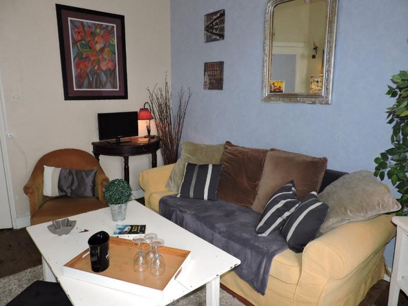 Produit d'investissement immeuble Limoges 217300€ - Photo 12