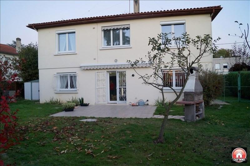 Sale house / villa Bergerac 199350€ - Picture 2