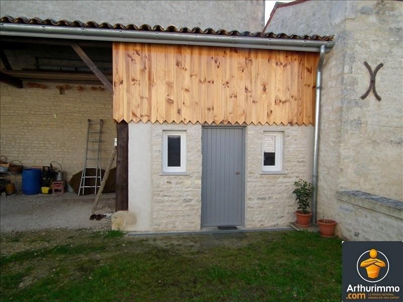 Vente maison / villa Matha 133125€ - Photo 6