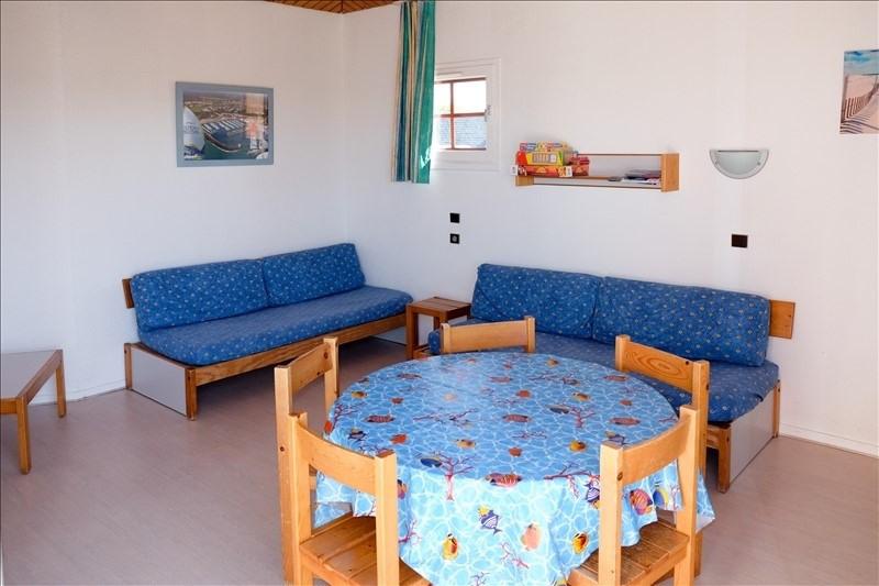 Vente appartement Talmont st hilaire 102600€ - Photo 3