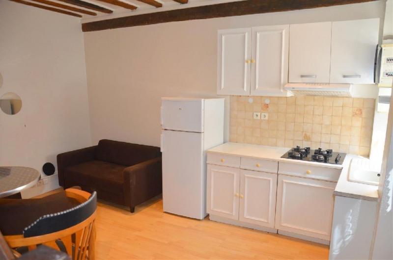 Sale house / villa Samois sur seine 106000€ - Picture 3