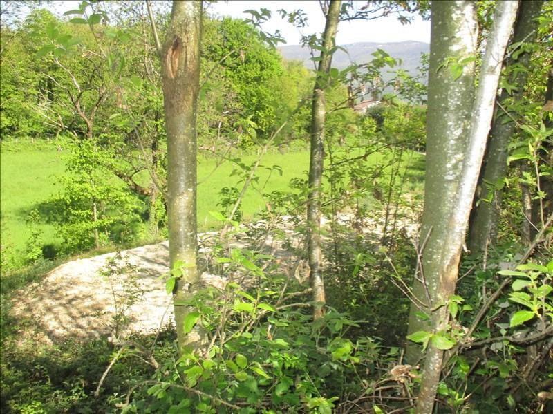Vente terrain Saint-marcellin 89000€ - Photo 4
