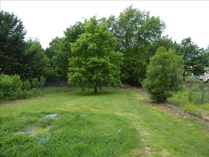 Vente terrain Dieupentale 79500€ - Photo 3