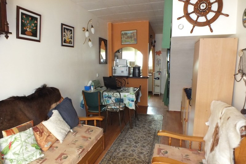 Vente maison / villa Roses santa-margarita 140000€ - Photo 4