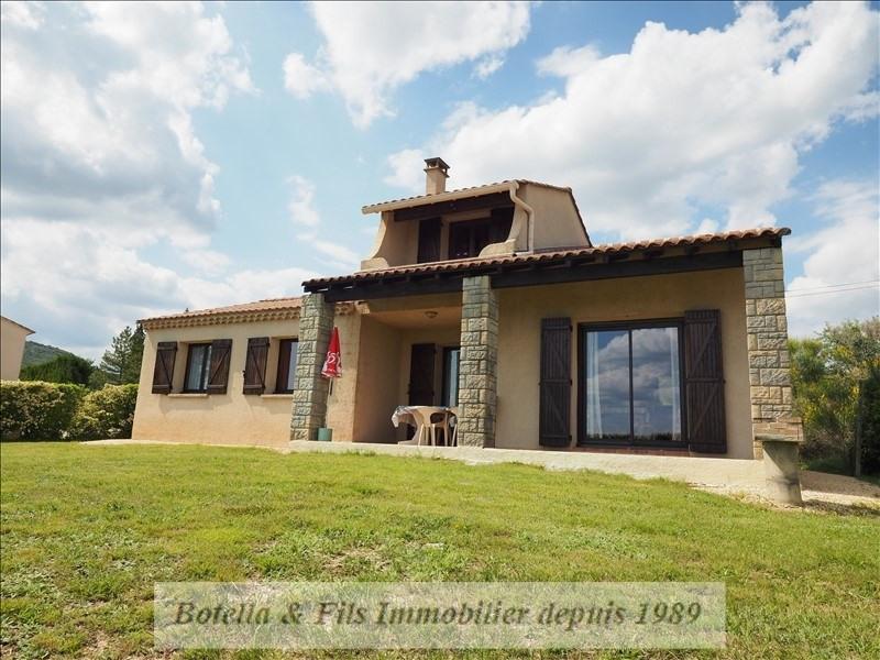 Venta  casa Barjac 199000€ - Fotografía 9