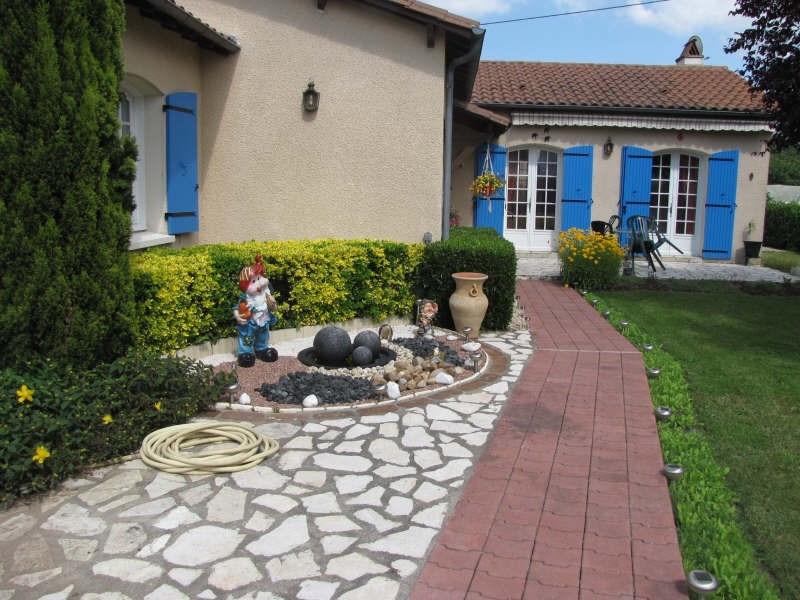 Sale house / villa Bergerac 192000€ - Picture 6