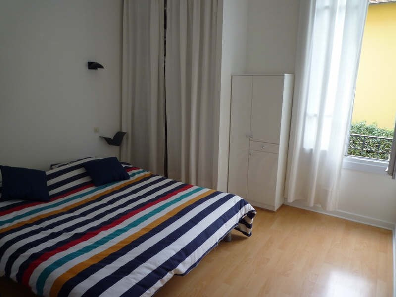 Rental apartment Nice 900€ CC - Picture 8