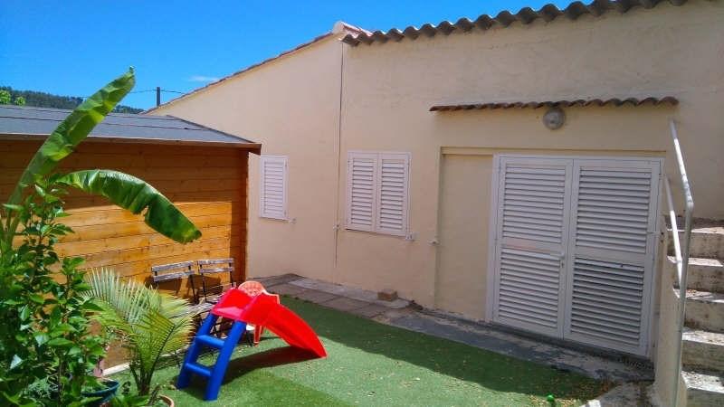 Sale house / villa La crau 515000€ - Picture 8