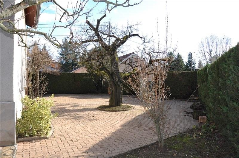 Sale house / villa Gleize 273000€ - Picture 3