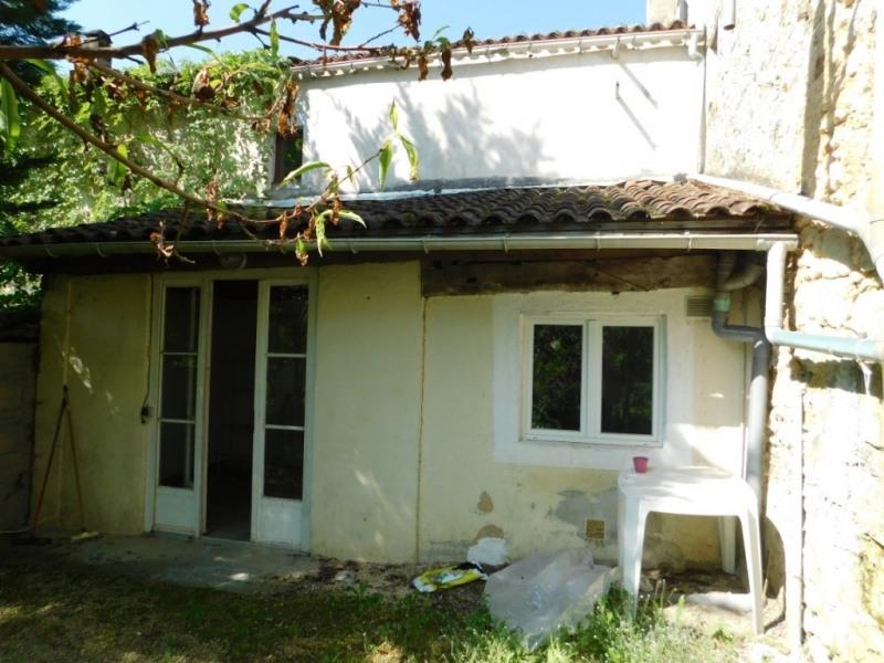 Sale house / villa Villamblard 49750€ - Picture 3