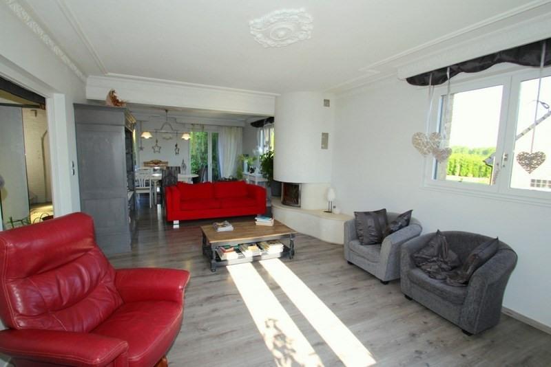 Vente maison / villa St omer 342000€ - Photo 5
