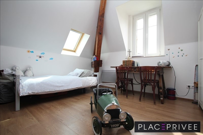 Sale apartment Nancy 275000€ - Picture 4