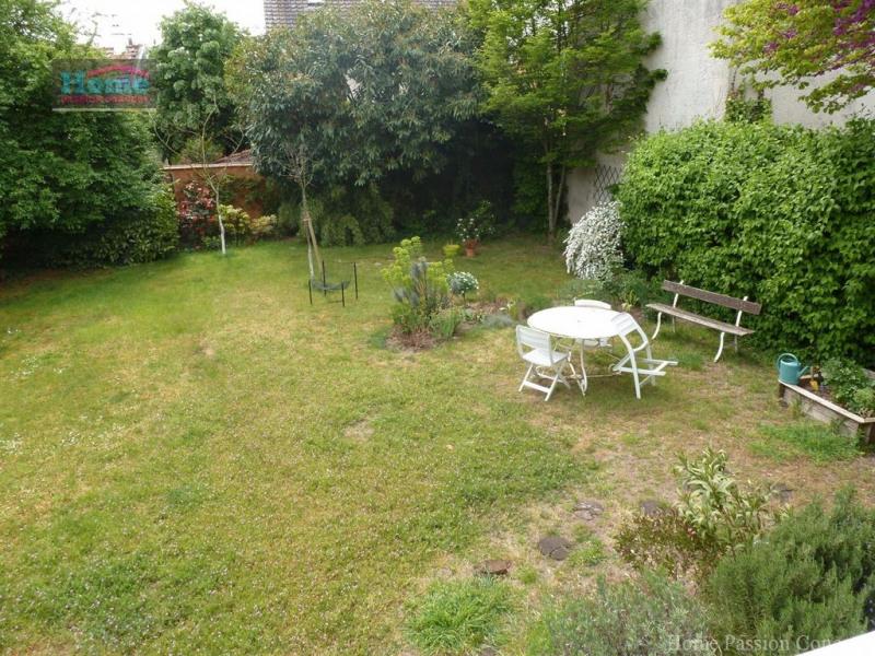 Vente maison / villa Sartrouville 519000€ - Photo 2
