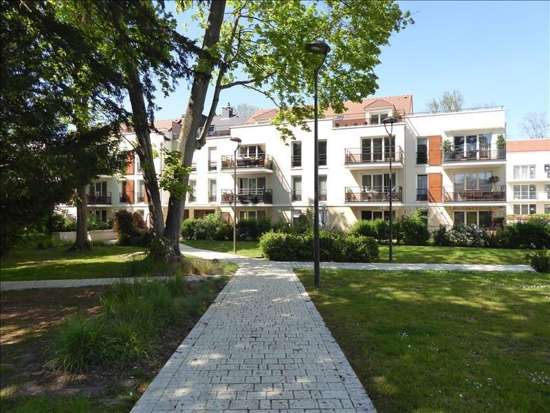 Vente appartement Mennecy 204000€ - Photo 2