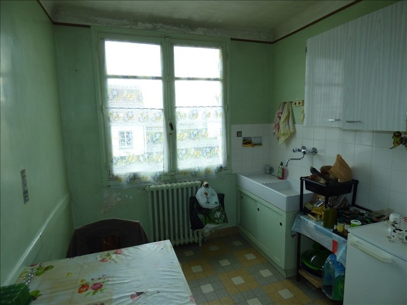 Vente maison / villa Yzeure 117 000€ - Photo 5