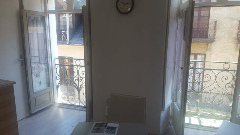 Vente appartement Bagneres de luchon 59950€ - Photo 4