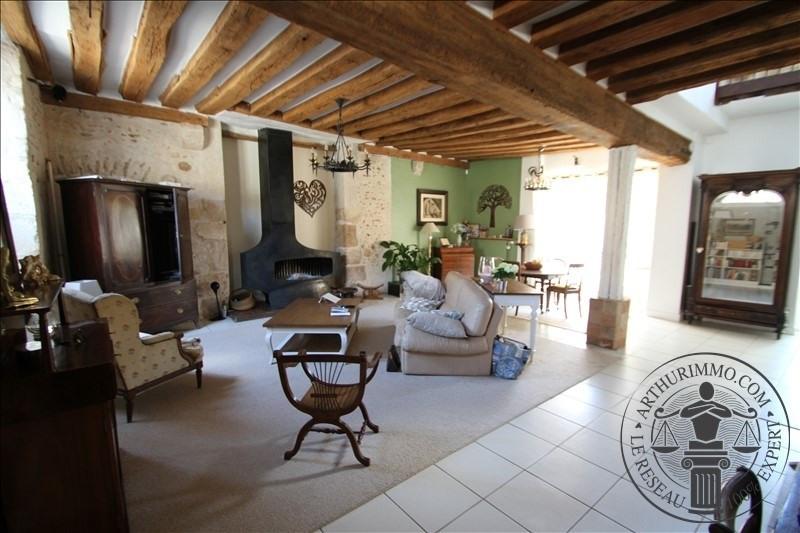 Vente maison / villa St arnoult en yvelines 510000€ - Photo 2